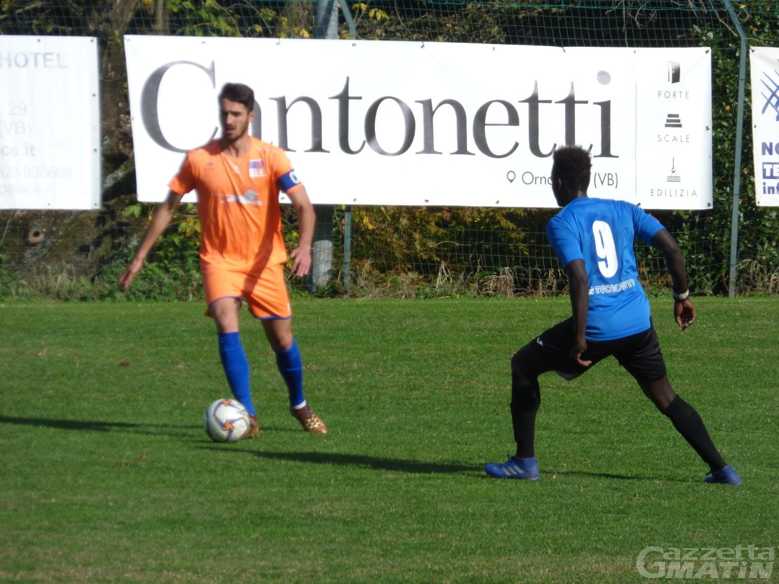 Calcio: il P.D.H.A.E. in Coppa Italia pesca il Chisola
