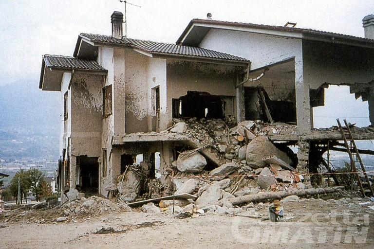 Alluvione 2000, Manes: meno responsabilità per i sindaci