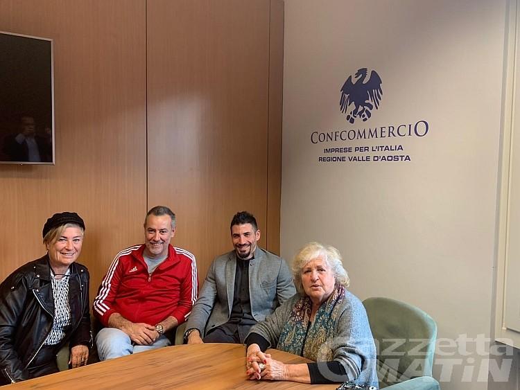 Confcommercio: Michele Napoli nuovo presidente Silb