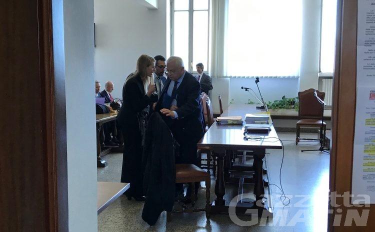 Tragedia aerea sul Rutor: al via il processo per Philippe Michel