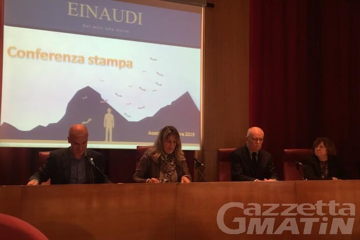 Scuole: tra cultura e natura sulle orme del Cenacolo Einaudi