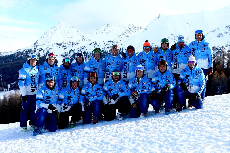 Sci alpino: torna il Memorial Fosson dal 17 al 19 dicembre