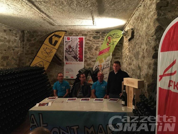 ATK Vertical del Mont Mary: oltre 350 atleti domenica al via