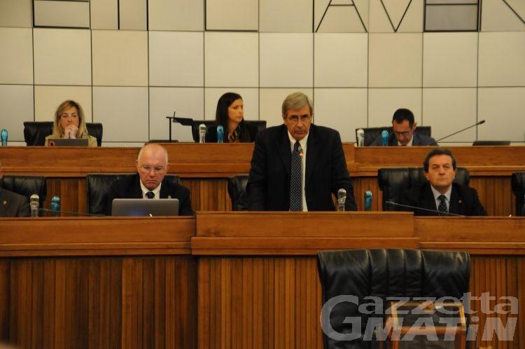 Regione VdA: Commissione paritetica sarà ricostituita a breve