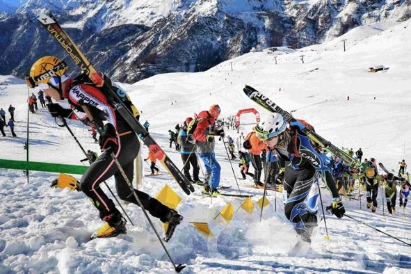 Olimpiadi: skialp e slittino su pista naturale sognano