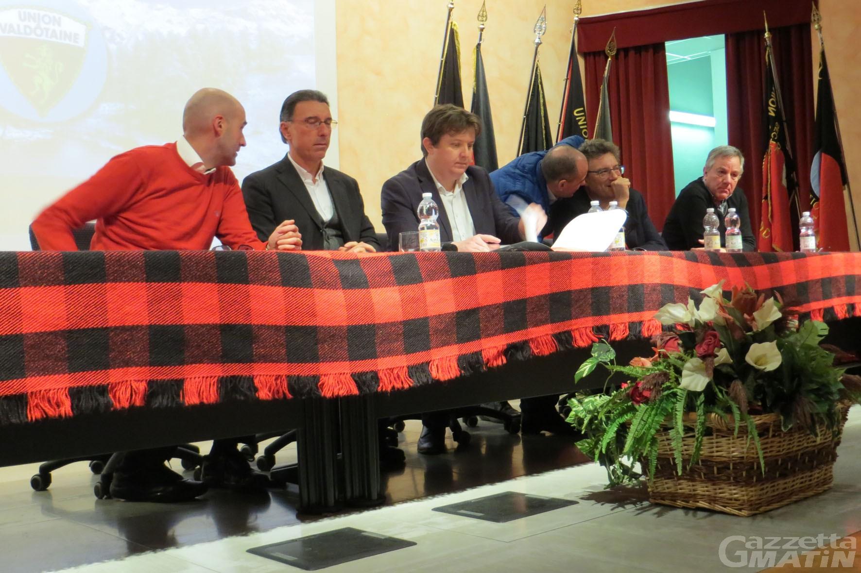 Uv: per le comunali no ad alleanze con forze populiste e nazionaliste