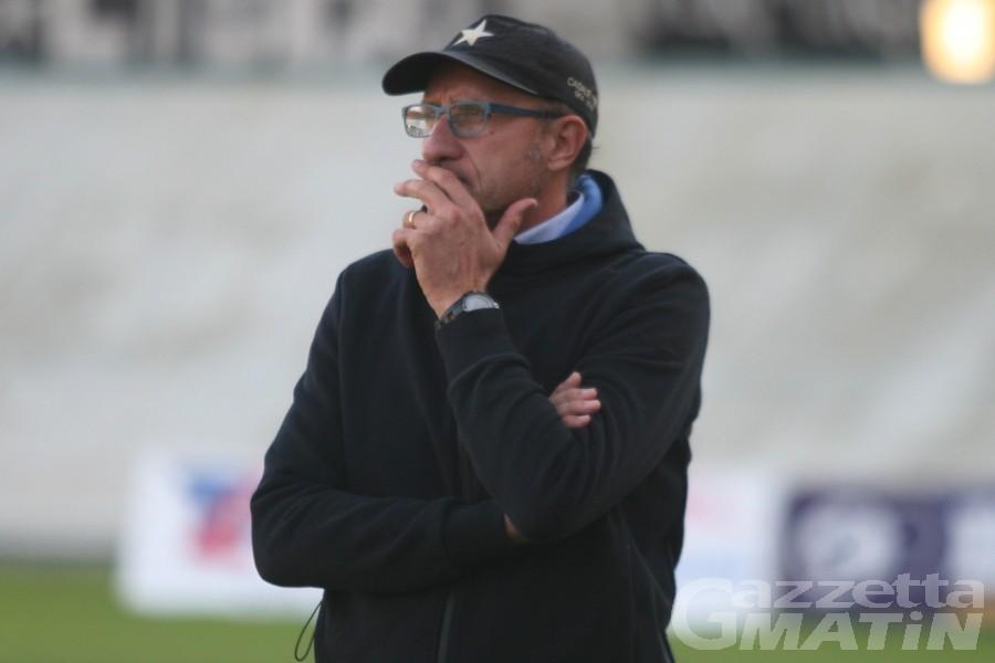 Calcio: il P.D.H.A.E. esonera Ezio Rossi
