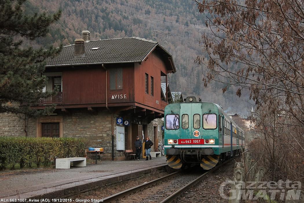 Ferrovia: è stallo sulla riapertura dell'Aosta-Pré-Saint-Didier
