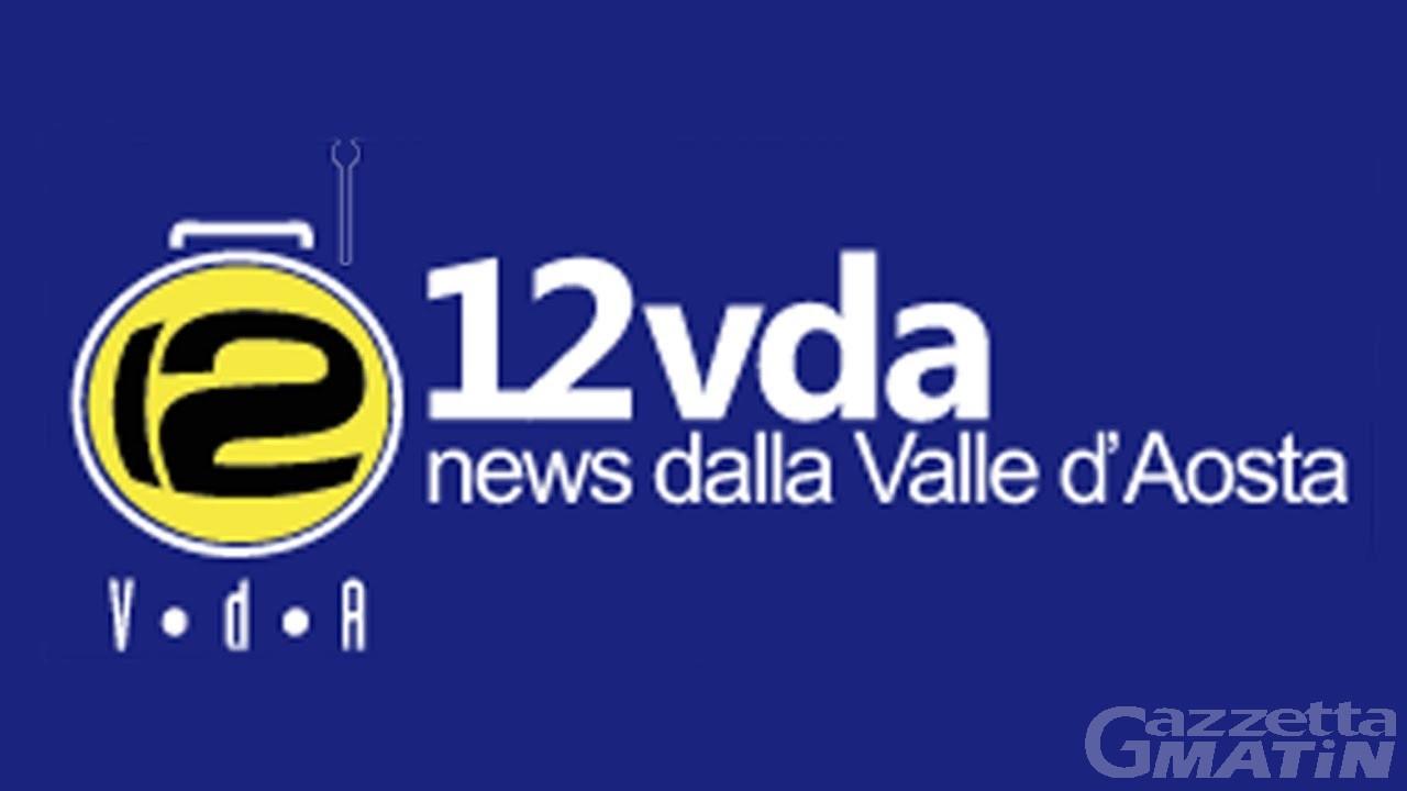Chiuso il sito 12Vda: liquidazione coatta della società
