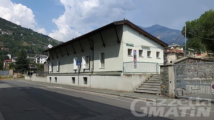 Aosta: Bocciofila Cral Cogne verso la riapertura