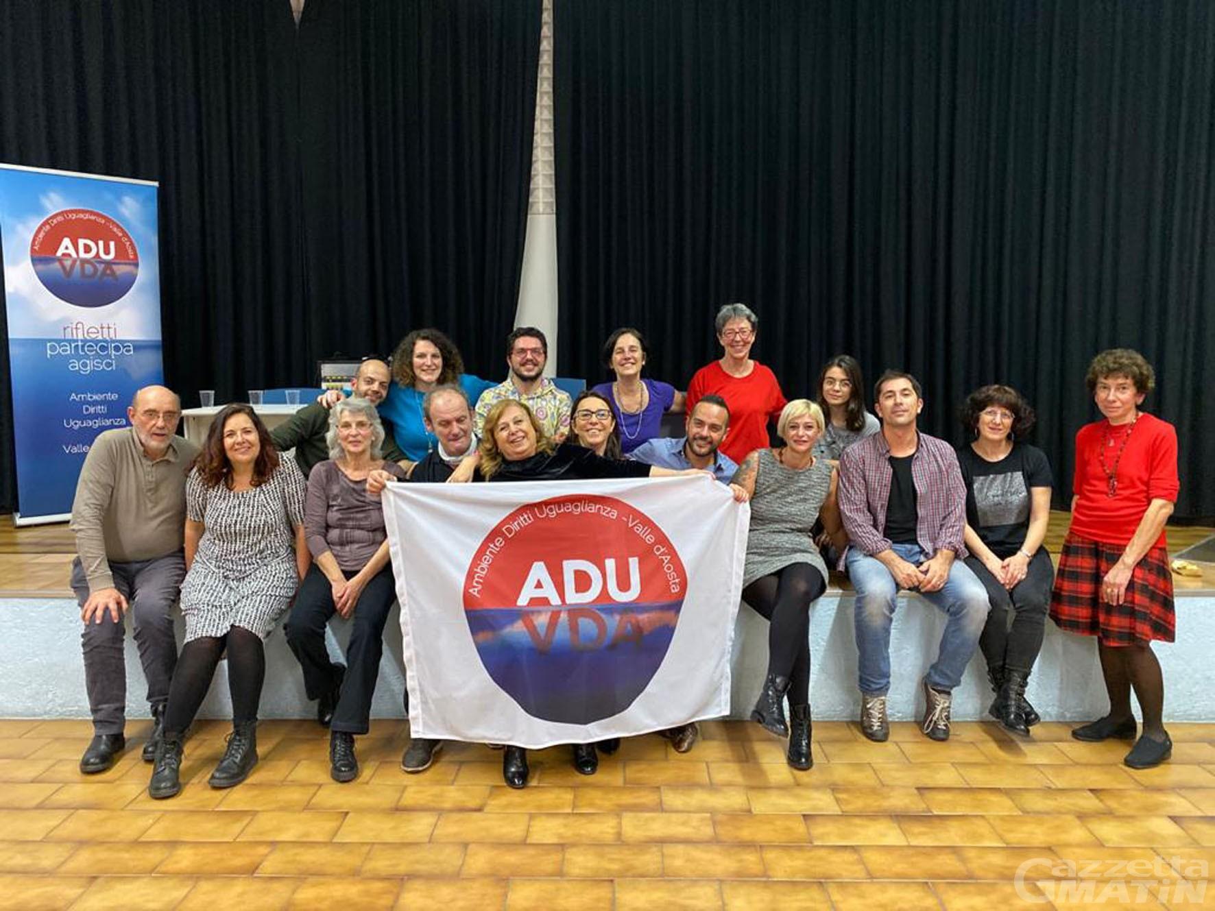 Appello di ADU: candidati e consiglieri regionali dicano se hanno chiesto e preso i 600 euro