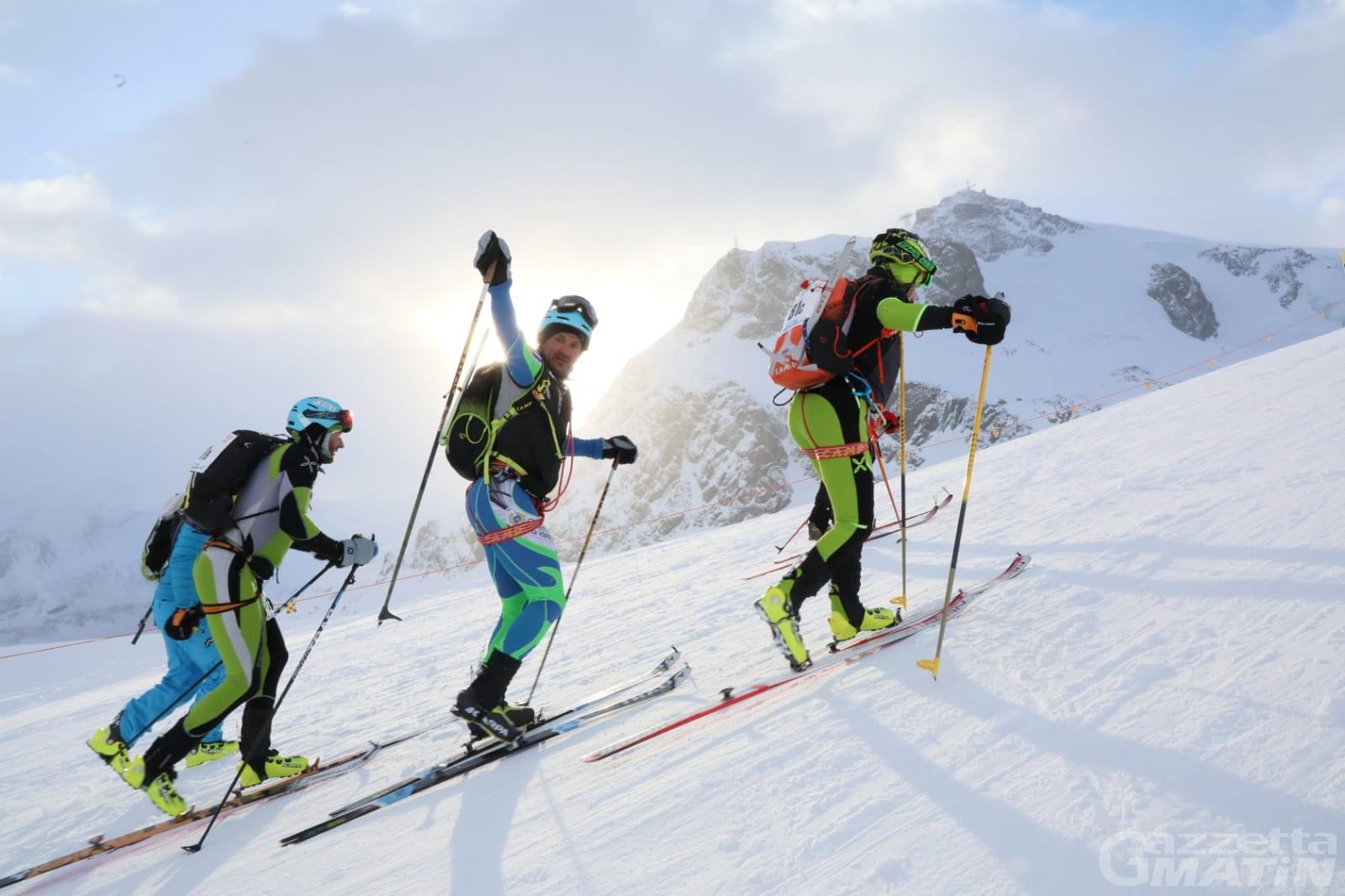 Olimpiadi 2026: la Valle d'Aosta si candida per lo skialp