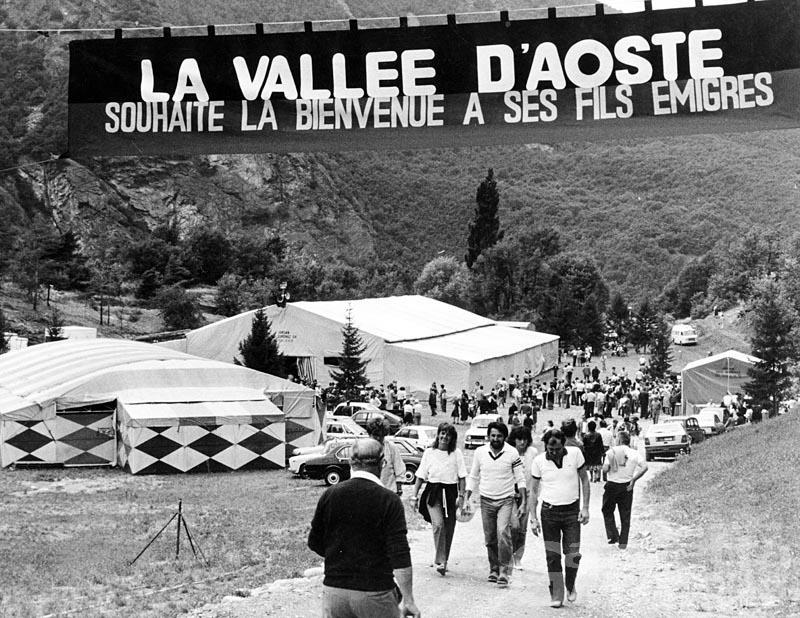 Emigrazione valdostana: progetto della Regione per testimoniarne la memoria