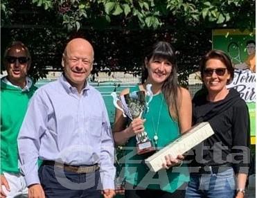 Tennis: Bencardino e Marinica cominciano bene