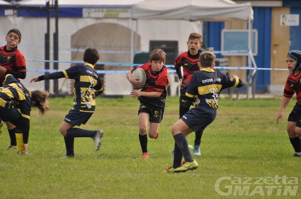 McLion Trophy: il torneo di rugby il 13 e 14 giugno
