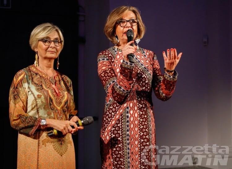 Riconoscimento: il premio OnorArchitettura a Maria Cristina Ronc
