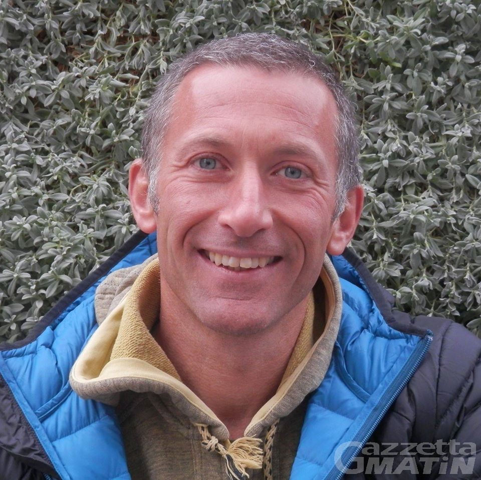 Lutto: martedì 17 a Valtournenche i funerali del finanziere Roberto Ferraris