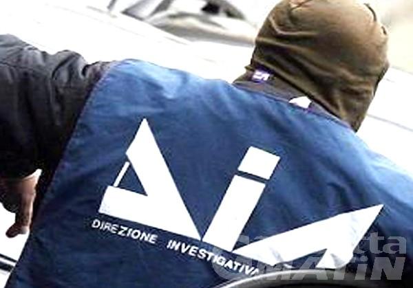 """'Ndrangheta in Valle d'Aosta: nei primi sei mesi del 2019, la DIA ha registrato 41 """"reati spia"""""""