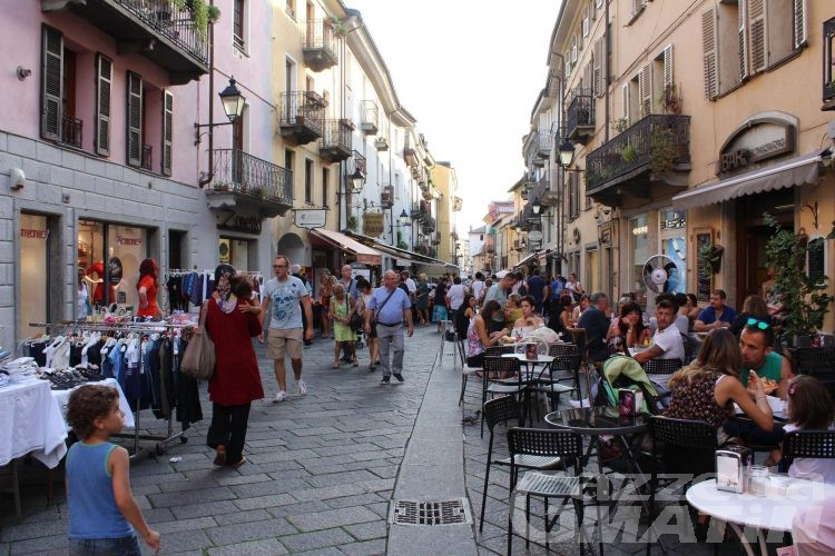 Aosta: in arrivo una nuova stretta sui déhors