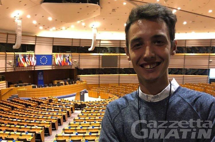 Sardine Valle d'Aosta: Mathieu Stevenin è il coordinatore