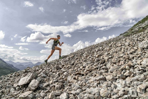 Trail running: Soirée Vertical gustoso aperitivo alla stagione
