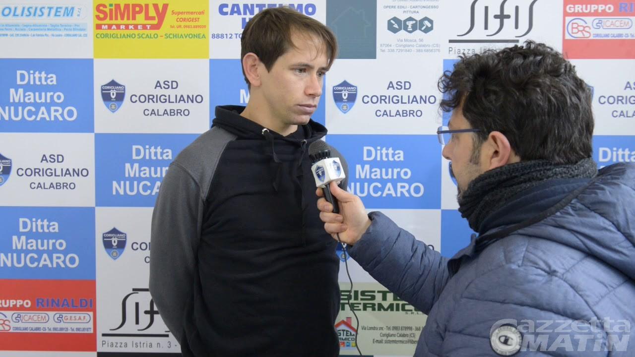 Calcio: il P.D.H.A.E. si rinforza con Ramiro Gonzalez