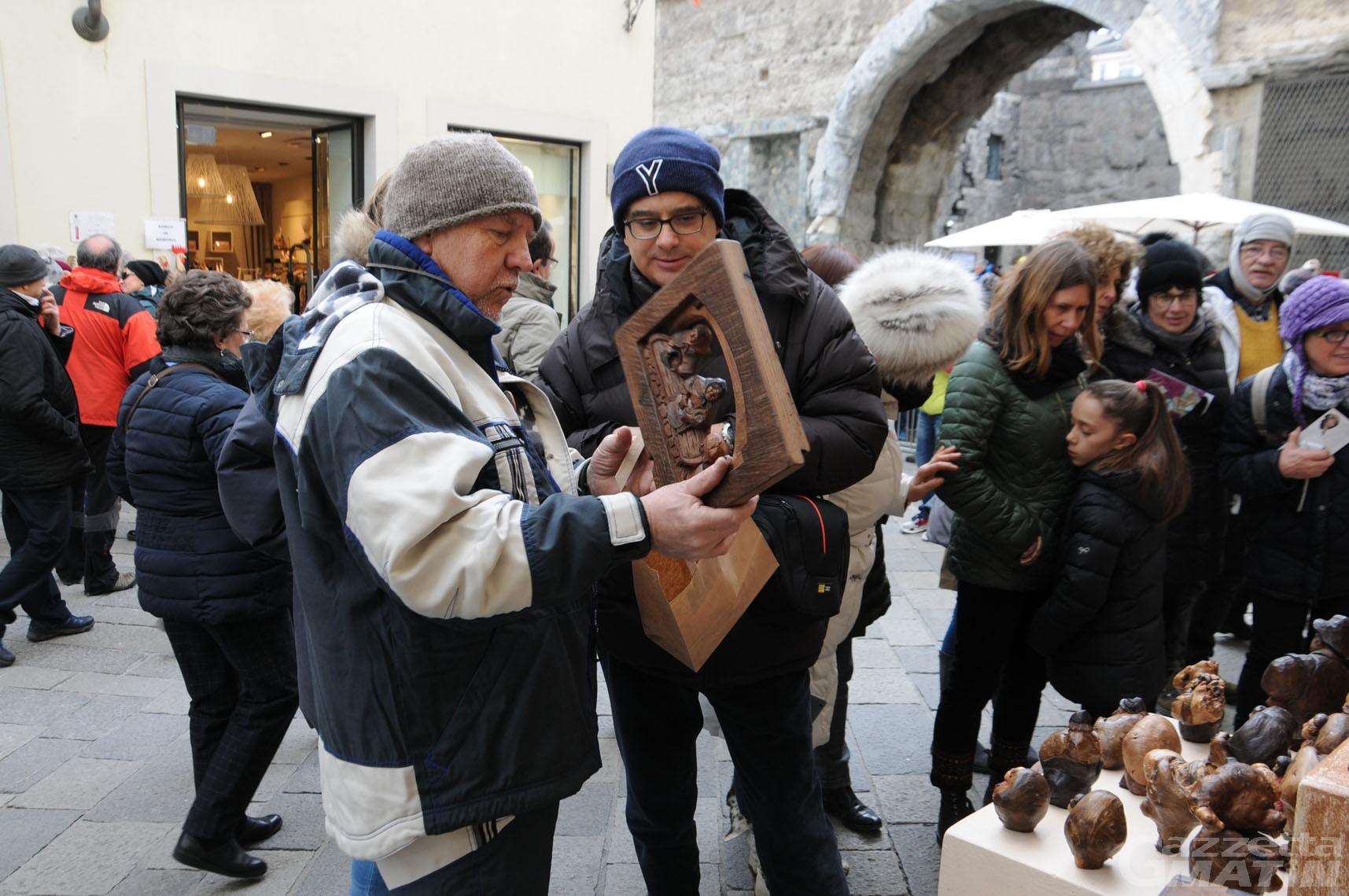 Gli appuntamenti della settimana in Valle d'Aosta