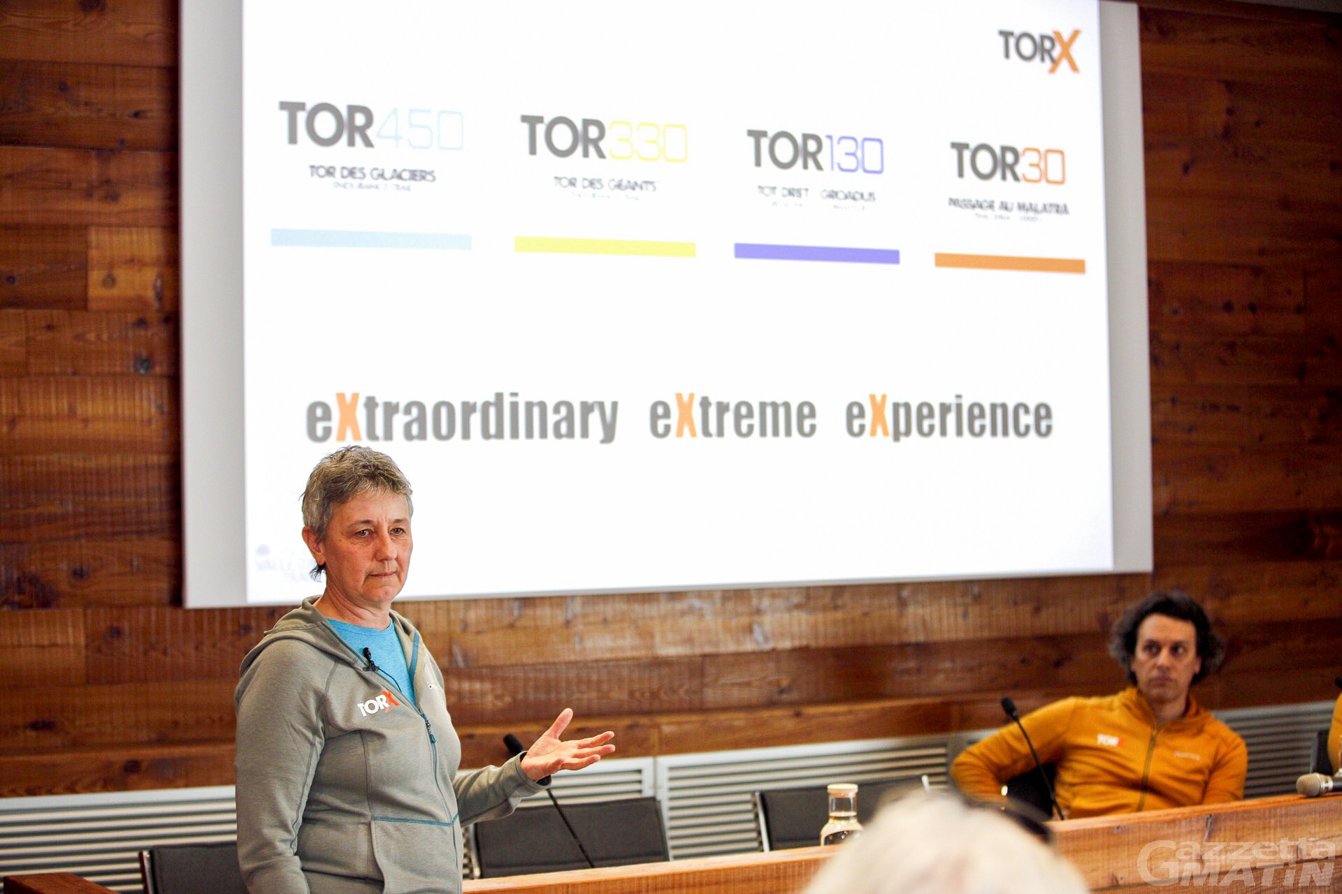 TORX: sempre più attenzione per l'ambiente