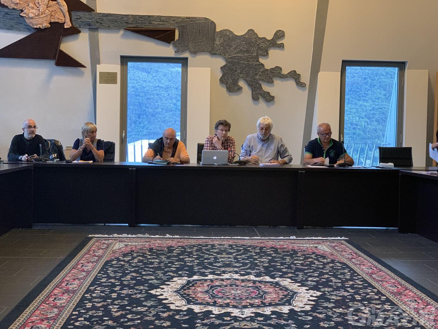 Saint-Vincent: la giunta Borgio perde un altro pezzo, si è dimesso l'assessore Maresca