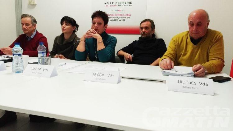 Stop integrativo: sindacati minacciano lo sciopero generale dei lavoratori cooperative