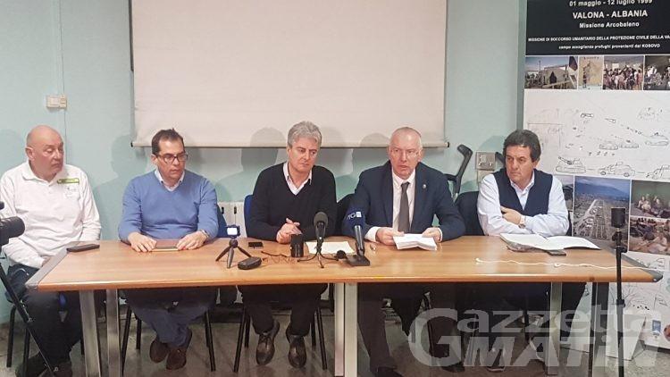 Emergenza Coronavirus, tampone NEGATIVO in Valle d'Aosta