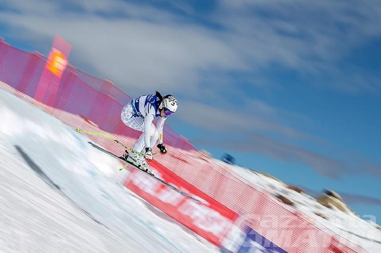 Sci alpino: Carlotta Da Canal dodicesima in Coppa Europa