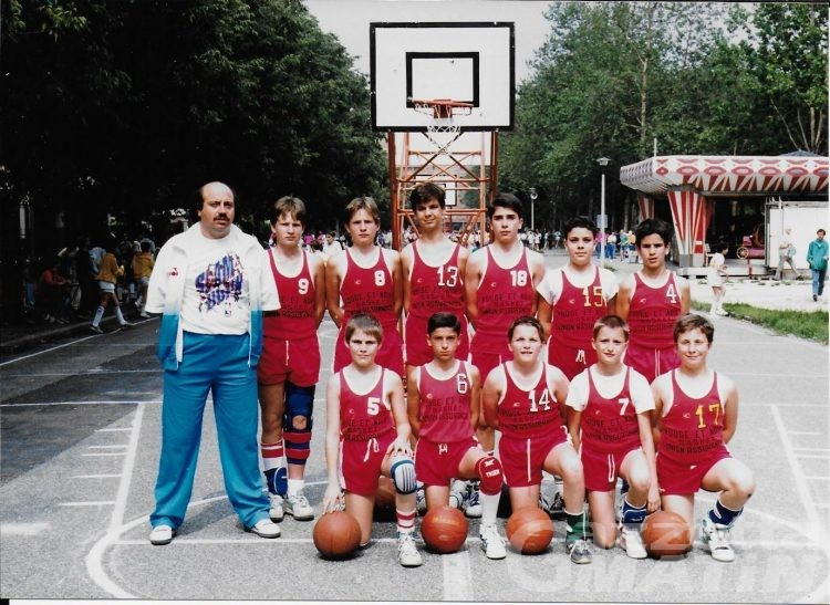 Basket: il ricordo dei valdostani che sconfissero Kobe Bryant