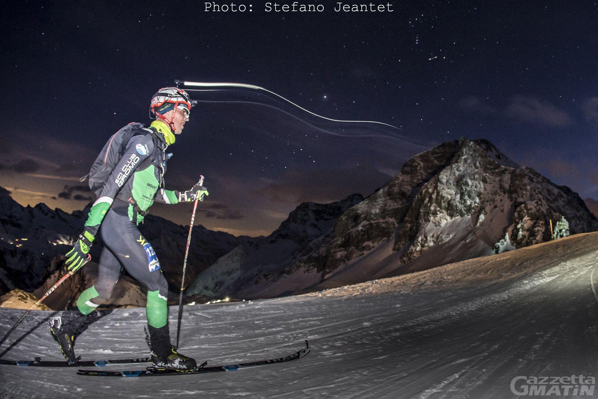 Scialpinismo: confermata la Monterosa Skialp con tanti big al via