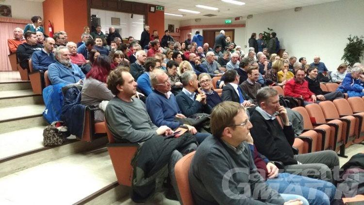 Crisi in Regione: Uv, sì del Conseil fédéral al ritorno al voto