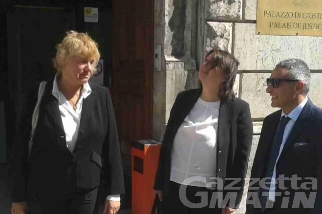 Tentata concussione: indagata la segretaria comunale di Saint-Vincent e Chatillon Donatella D'Anna