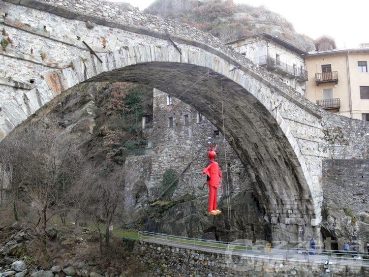 Gli appuntamenti in settimana in Valle d'Aosta