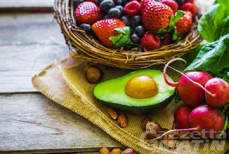 Ma cosa sono questi antiossidanti?