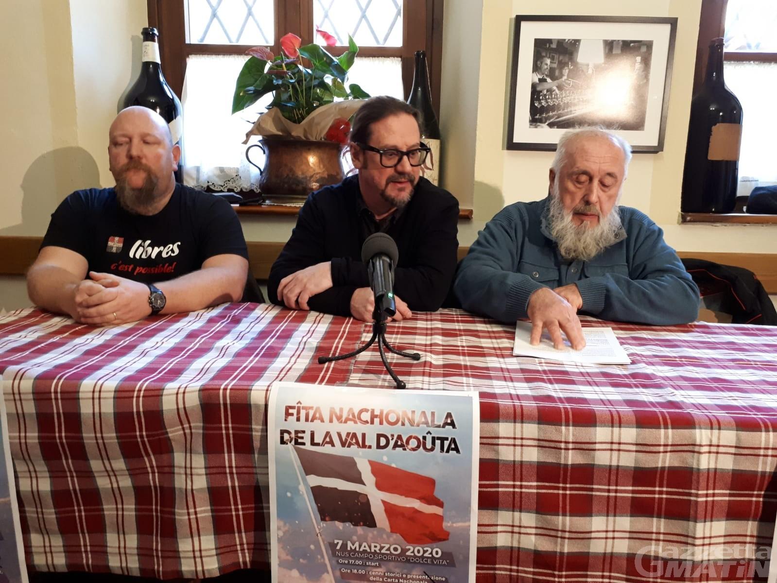 Pays d'Aoste Souverain chiede le dimissioni dell'onorevole Elisa Tripodi
