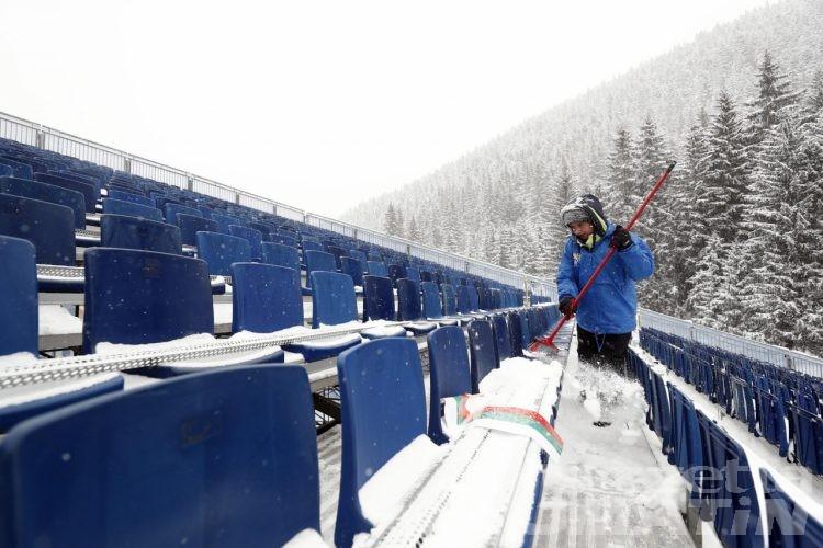 Sci alpino: cancellata la discesa libera di Sochi