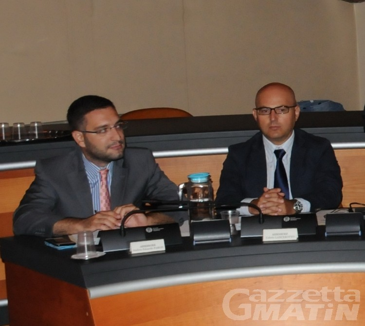 Geenna: il M5S chiede le dimissioni dei consiglieri comunali Paron e Lancerotto