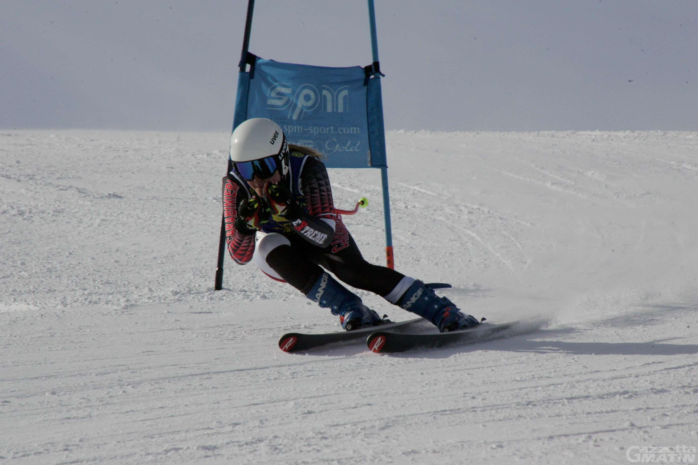 Sci alpino: Mathiou e Belfrond brave a Solda
