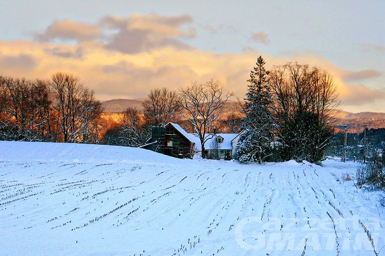 Una vacanza invernale in Vermont: un po' come stare nelle Alpi