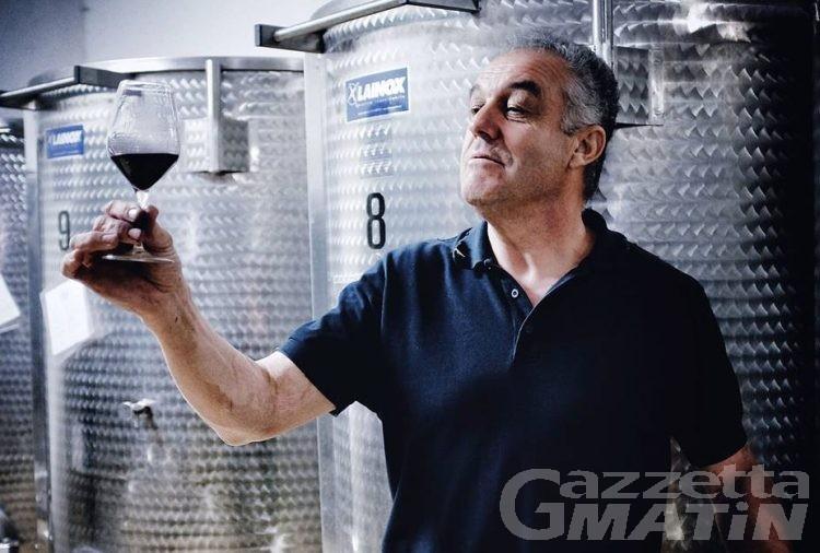 Coronavirus: i viticoltori valdostani donano 16 mila euro all'ospedale Parini