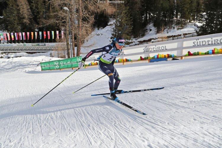 Biathlon: Bionaz e Gontier fuori dai primi 60 a Kontiolahti