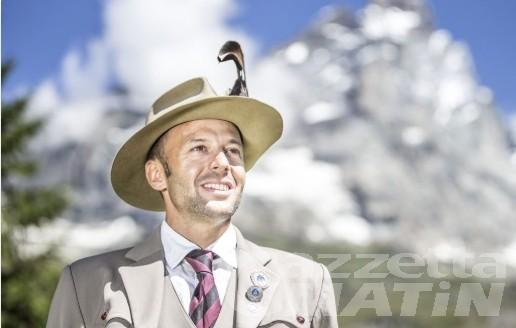 Guide del Cervino: Laurent Nicoletta è il nuovo presidente