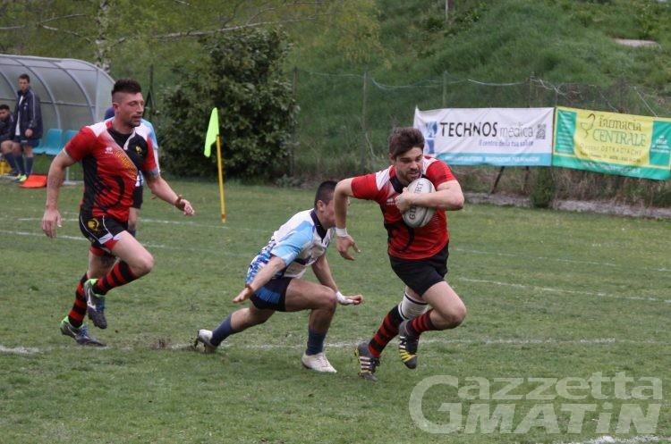 Coronavirus: cala il sipario anche sulla stagione del rugby