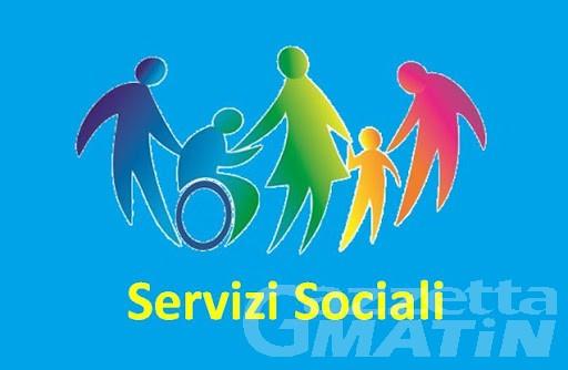 Emergenza Coronavirus, servizio di Pronto intervento degli Assistenti sociali