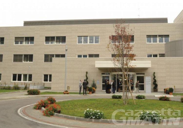 """Coronavirus, anche la clinica di Saint-Pierre apre un """"reparto"""" Covid-19"""