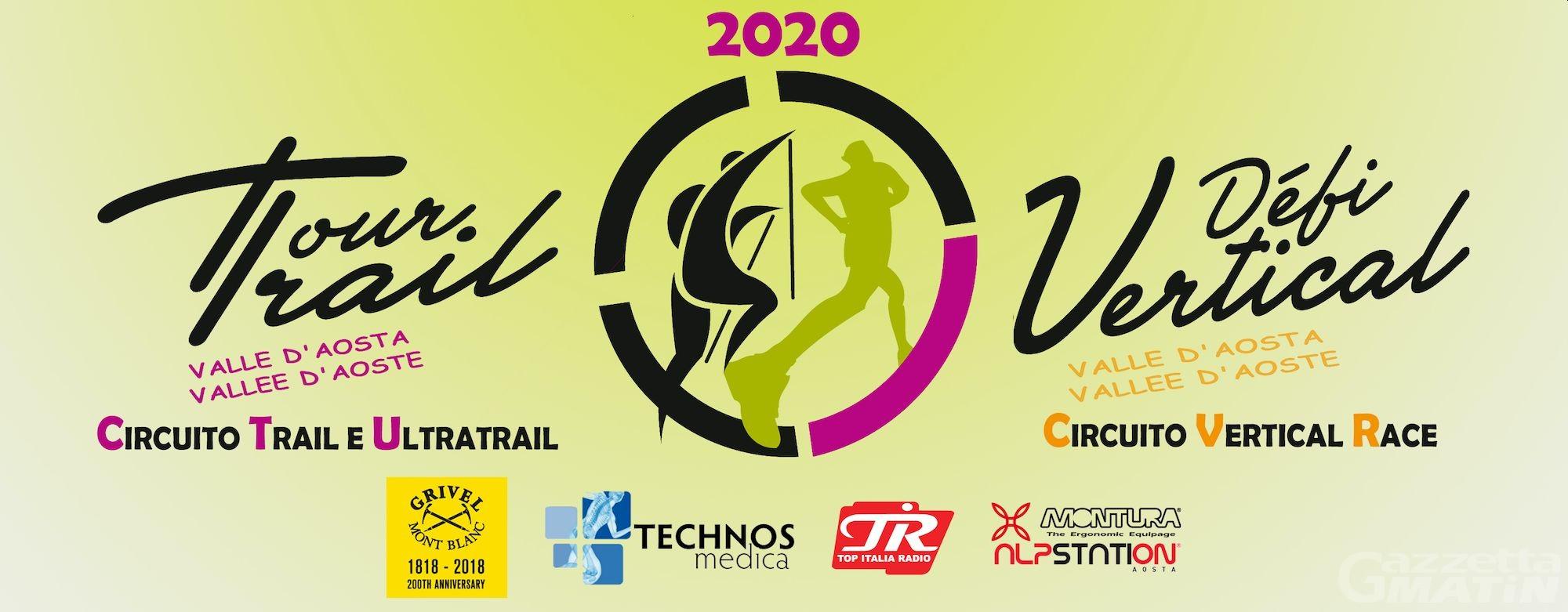 Coronavirus: il Tour Trail dona 1.400 euro all'Azienda USL